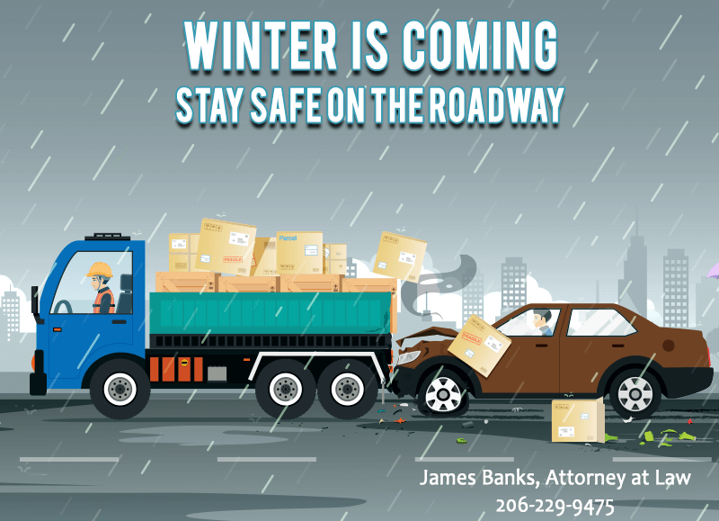 Winter Is Coming: Stay Safe On The Road