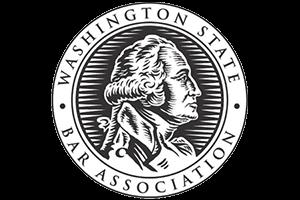 WA Bar Association Logo
