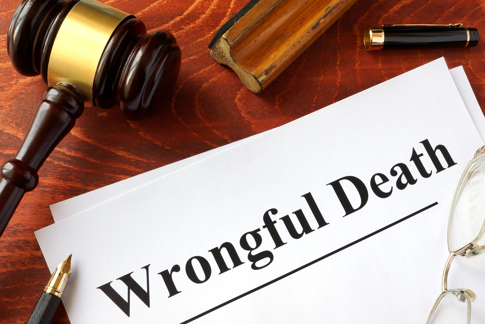 Wrongful Death Laws