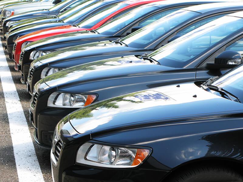 Get A Rental Car After An Accident