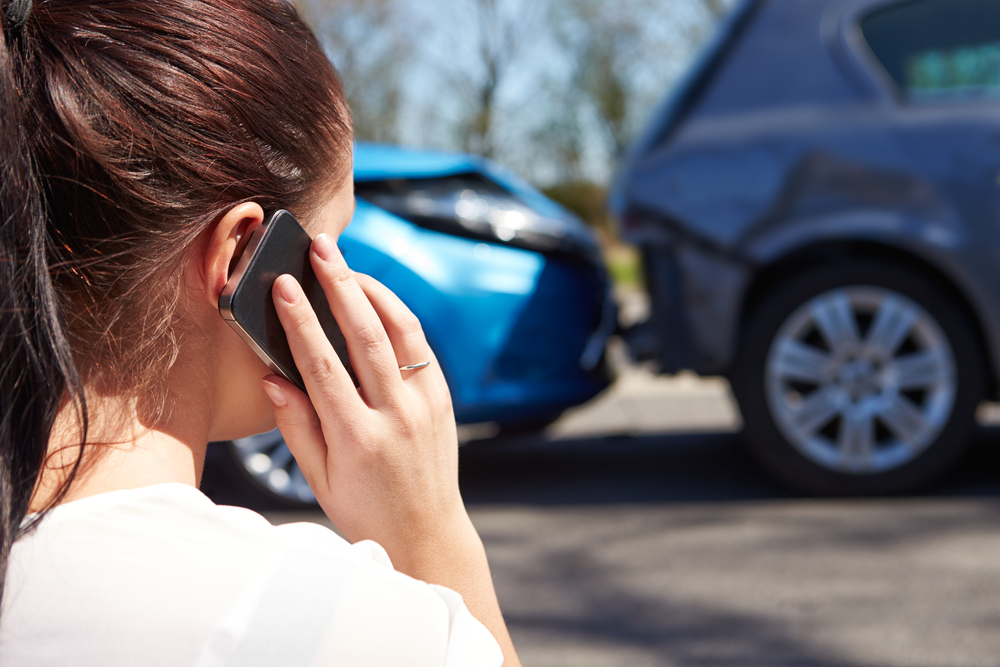 Am I Eligible For Compensation If I Was Partially At Fault For My Car Accident?